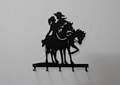 Hängare  hästar