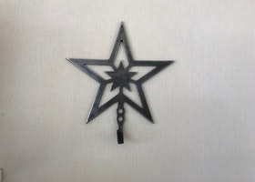 Stjärn-krok