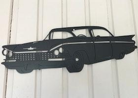 Buick -59