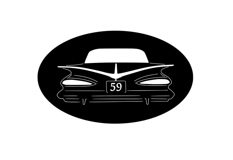 Skylt Cheva -59