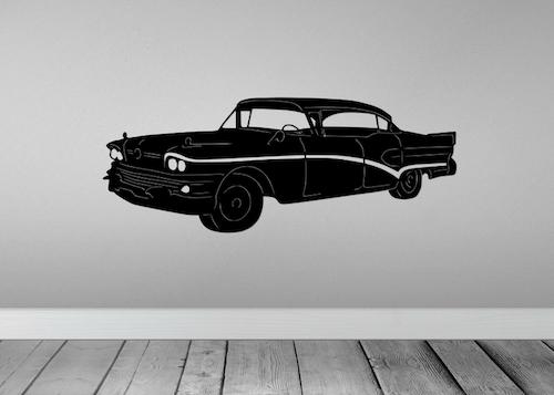 Buick Super -58