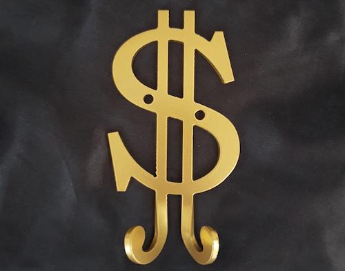 Hängare, Dubbel Dollar