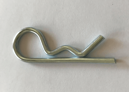 Huvsprint / Fjädersprint 4mm