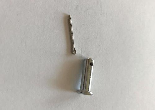 Sprintbult 5mm