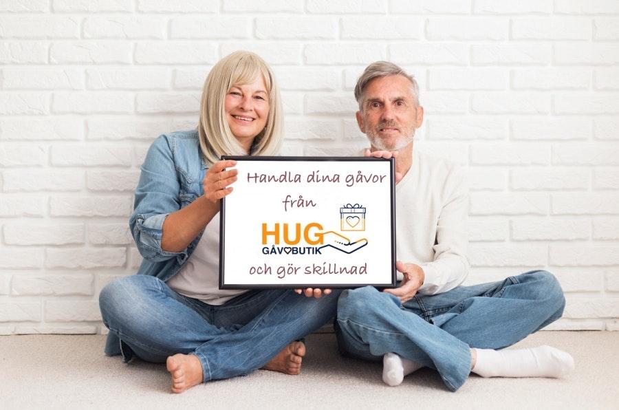HUG Gåvobutik