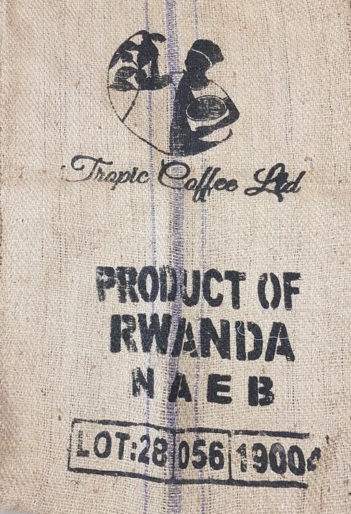 Kaffe säck Secundo