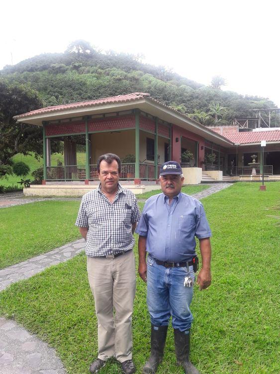 Colombia Barrique Rum Fermentation, 400g