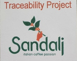 Indonesia Bali Paradise, Traceability, 1kg