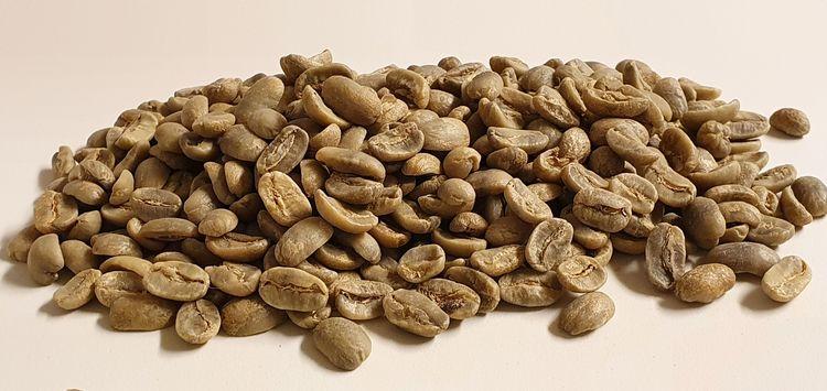 Ethiopia Natural Guji Gr.1 Shakiso- Traceability, 1kg