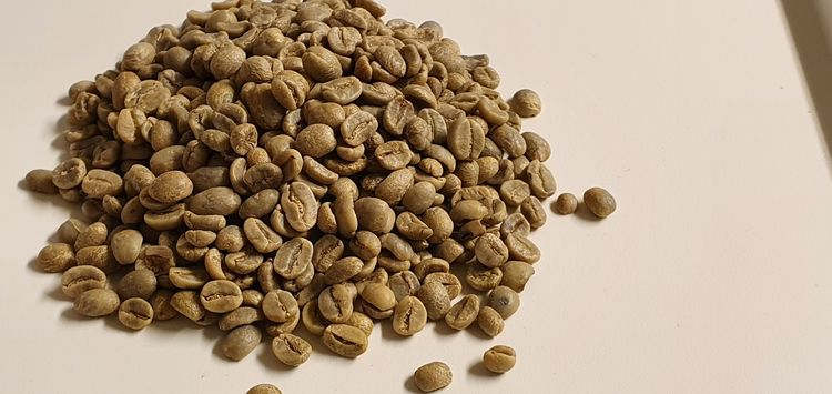 Honduras Washed Fairtrade, 1kg