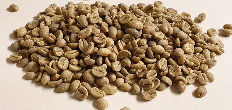 Ethiopia Yirgacheffe Gr 2, 1 kg