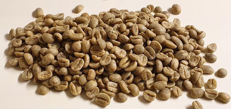 Rwanda Fully Washed Bourbon Gahara, Traceability, 1kg