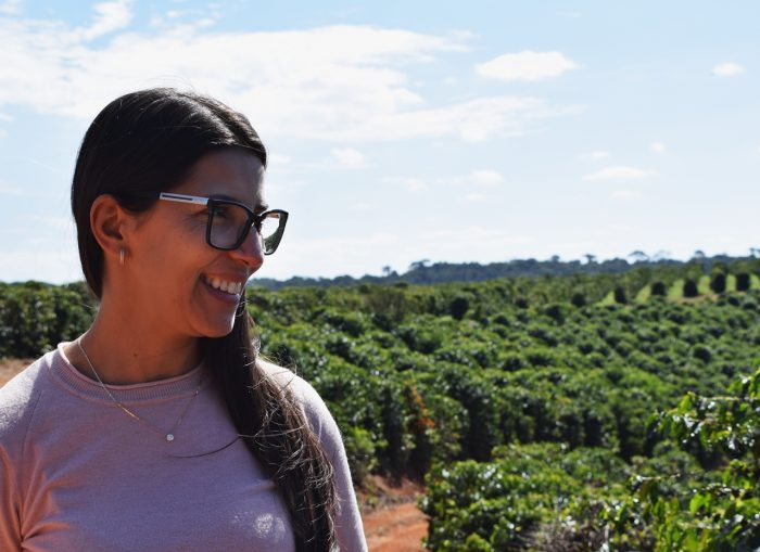 Brazil Pulped Natural Catucaὶ- Fazenda Santa Cruz - Traceability, 1kg