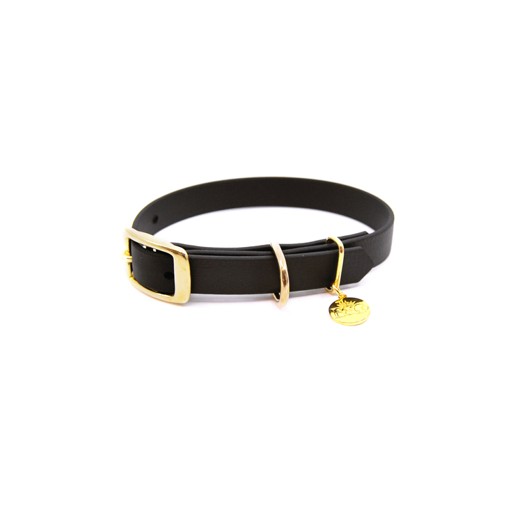 Classic Black Collar XS