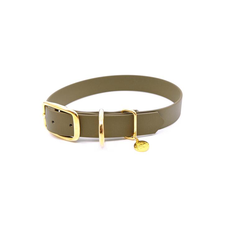 Classic Khaki Collar XL
