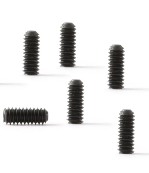 NSR - SET SCREW M2 X 2 FOR NSR STOPPER (4860) - (10x)