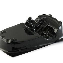 NSR - Abarth 500 Assetto Corsa - Lexan Cockpit