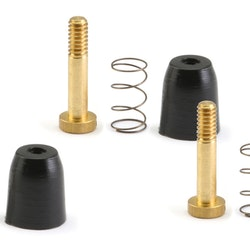 NSR - Suspensions - for motor mount 122x - 124x - 127x (Hard Springs)