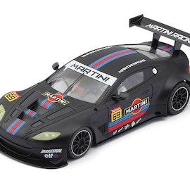 NSR - ASV GT3 Martini Racing #69 - Black - Shark 25.000 rpm