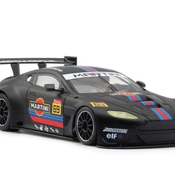 NSR - ASV GT3 Martini Racing #69 - Black - Shark 25.000 rpm