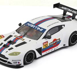 NSR - ASV GT3 Martini Racing #70 - White - Shark 25.000 rpm