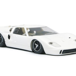 NSR - Ford MK II - Body White Kit - SW Shark EVO 21,5 21.900 rpm