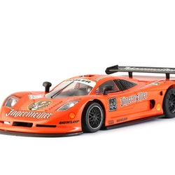 NSR -  Mosler MT 900 R EVO5 - JAGERMEISTER #44 - AW King EVO 21.400 rpm