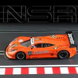 NSR -  Mosler MT 900 R EVO5 - JAGERMEISTER #44 - SW Shark 25.000 rpm
