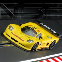 NSR -  Mosler MT 900 R EVO5 TRIA- Salvatore Noviello 7th ANNIVERSARY #64 - SW Shark 25.000 rpm
