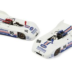 NSR - Porsche 908/3 Rothmans LIMITED EDITION #95