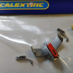 Scalextric W9503 -  Wing Mirrors etc to Scalextric C2837 - F1 McLaren