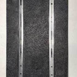 Scalextric Classic -  Std Straight 350mm / Std raka  x1