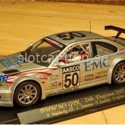 FLY Car Model - BMW M3 GTR - Daytona 2002 (A285)