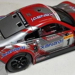 Scalextric - Xanavi Nismo Z 2004