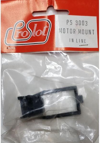 Proslot - Motor Mount Inline  (NOS - New Old Stock)