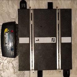 Scalextric -  Powerbase för scalextric sport (Längd 175mm)