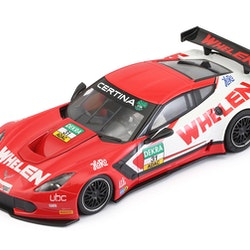 NSR - Corvette C7R Whelen ADAC 2016 #31 - AW King 21k rpm