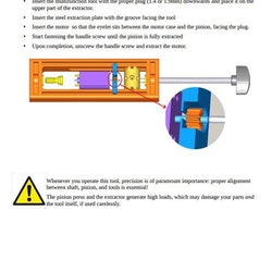 Slot.it - Professional extractor press