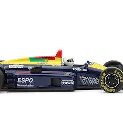NSR - Formula 86/89 TOSHIBA #30 - King Evo3 21k