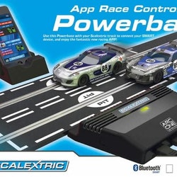 Scalextric - ARC ONE App Race Control Powerbase