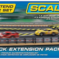 Scalextric - Ultimate track extension pack