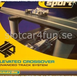Scalextric - Bro / Elevated Crossover