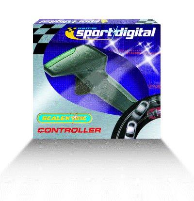 Scalextric - Handkontroll för Sport Digital