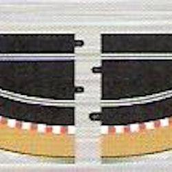 Scalextric - Digital Pitlane - Vänster