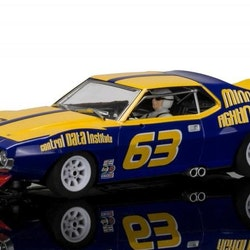 Scalextric - AMC Javelin Trans Am Jockos Racing