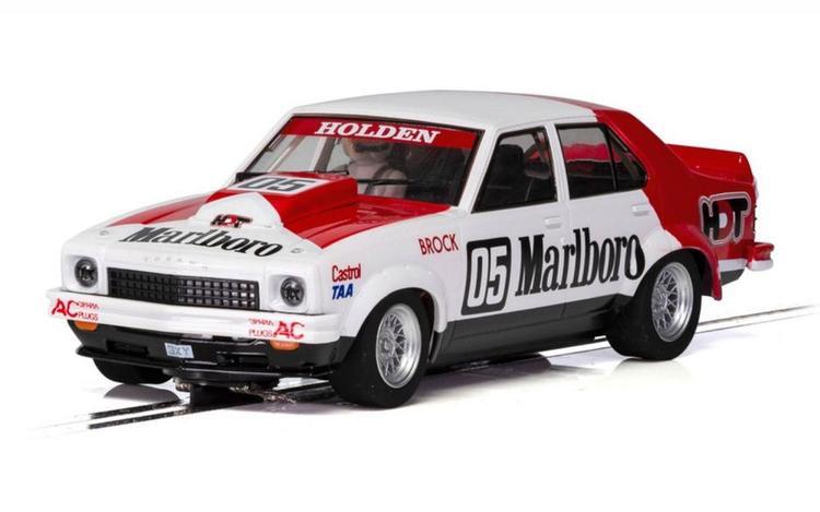 Scalextric - Holden A9X Torana - Sandown 1978