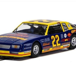 Scalextric - CHEVROLET MONTE CARLO 1986 - 'OPTIMUM' NO22