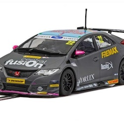Scalextric - Honda Civic Type R BTCC 2018