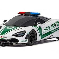 Scalextric - McLaren 720S Police Car