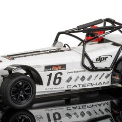 Scalextric - Caterham Superlight - R300-S Championship 2015